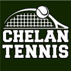 Image of CHS TENNIS FAN CREWNECK SWEATSHIRT
